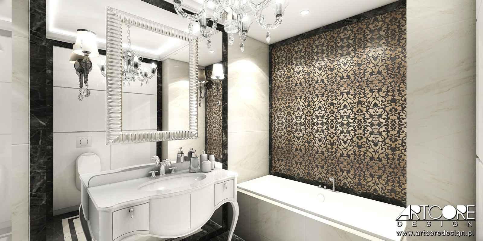 łazienka-rezydencji-w-krakowie-projekt-wnętrz